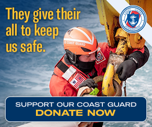 Coast Guard Foundation MPU 1